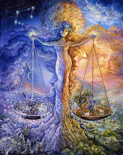 Happy Solar Return Libra's ♎ & Autumnal Equinox! 1