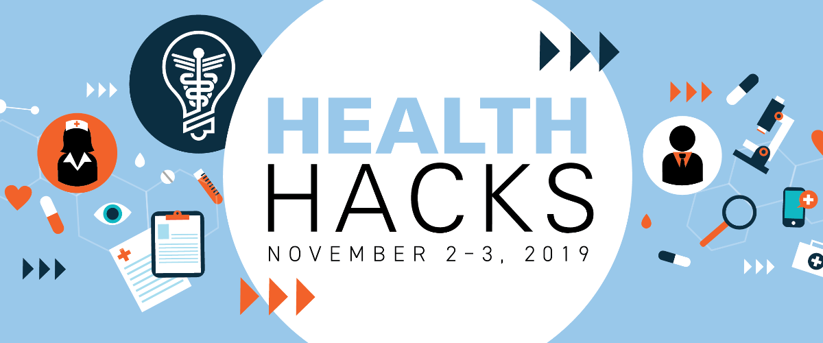 Health Hacks : November 2 - 3, 2019