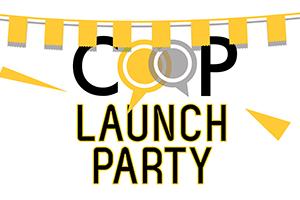 Co-op Launch Party