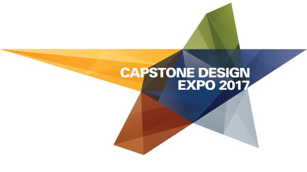 Capstone Design Expo