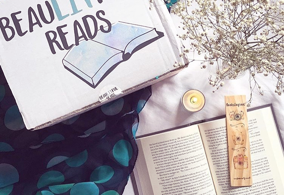 Beaulitful Reads – from $24/mo.