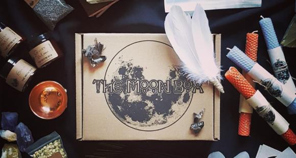 The Moonbox-Witchcraft
