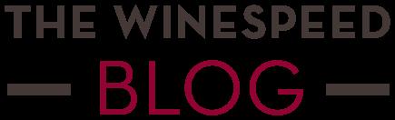 The WineSpeed Blog