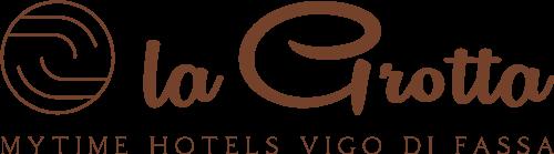 Logo Hotel La Grotta