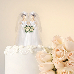 Image Source: http://blogs.lawyers.com/2012/12/supreme-court-to-hear-two-gay-marriage-cases/two-brides-wedding-cake-topper-300-2/