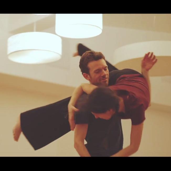 dance space Bildschirmfoto 01-2
