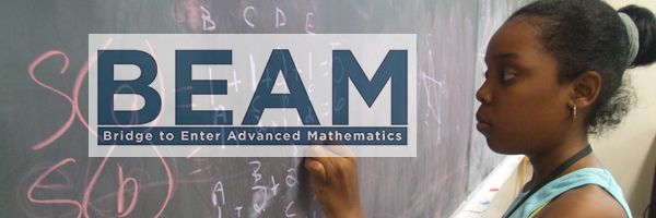 Bridge to Enter Advanced Mathematics (BEAM)