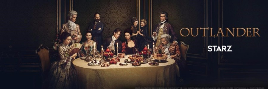 Outlander Trading Cards Season 2