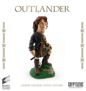 Outlander: Jamie Fraser