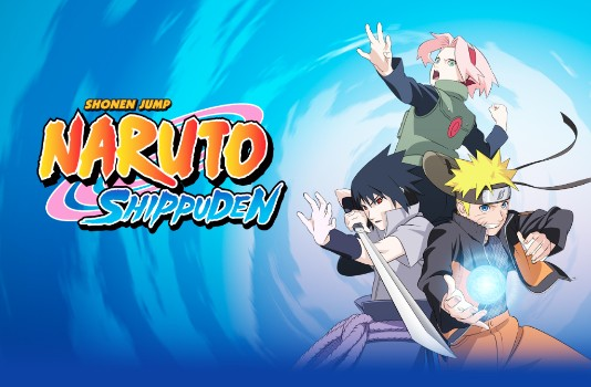 Naruto Shippuden Channel on Quidd
