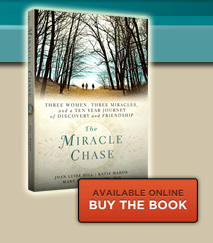 the Miracle Chase | Available Online | Buy the Book