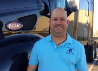 Celestino Montoya—Montoya Trucking