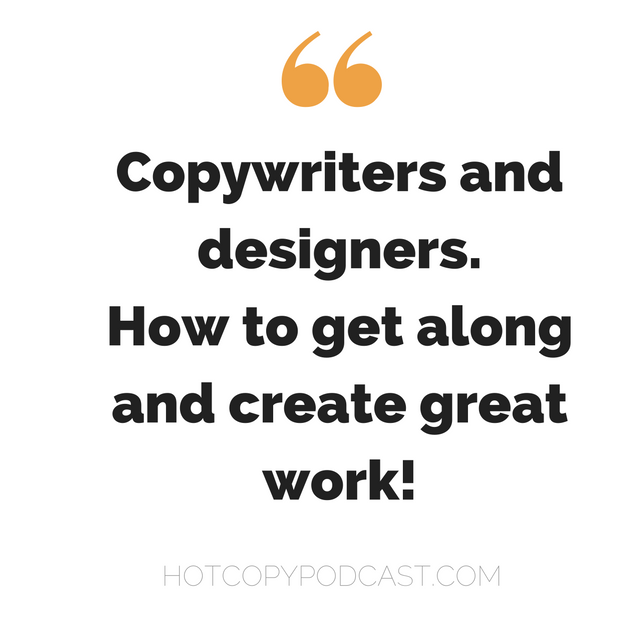 Copywriting podcast meme for pod 40