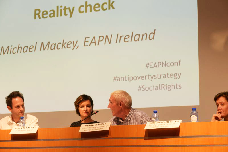 EAPN conference image