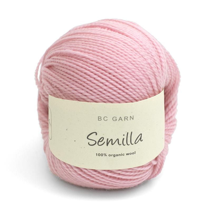Semilla BABY PINK-BS-OB122