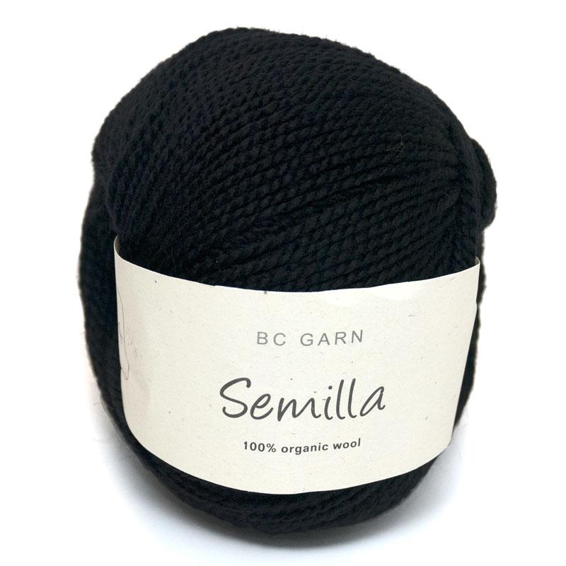 Semilla BLACK-BS-OB02