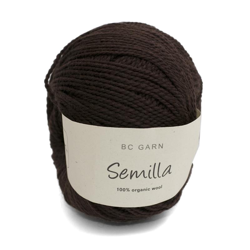 Semilla BROWN-BS-OB113