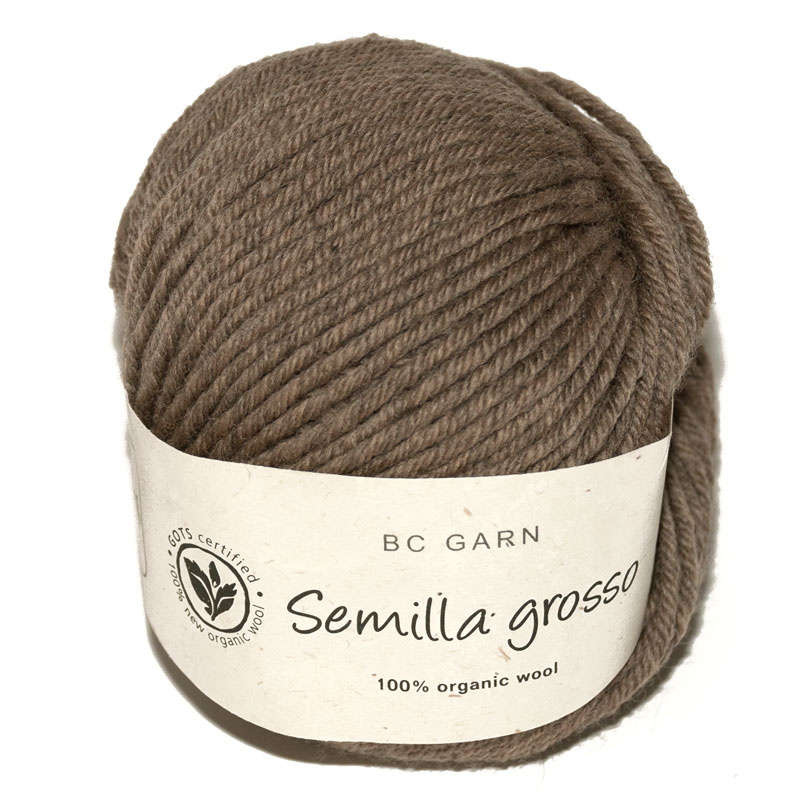 Semilla Grosso CAPUCHINO-BSG-OA103