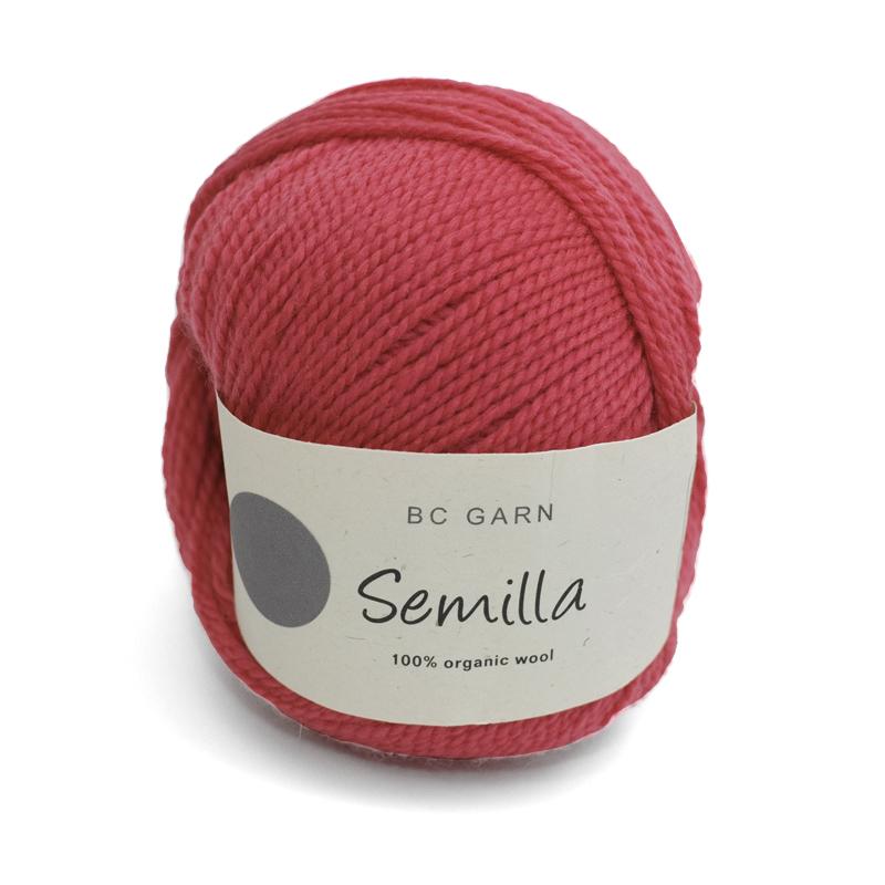 Semilla CORAL-BS-OB123