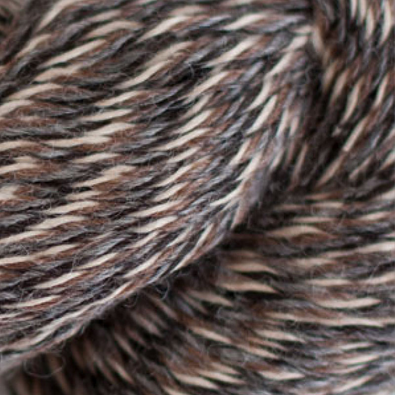 Cascade Eco Alpaca - Pepper Twist-1527