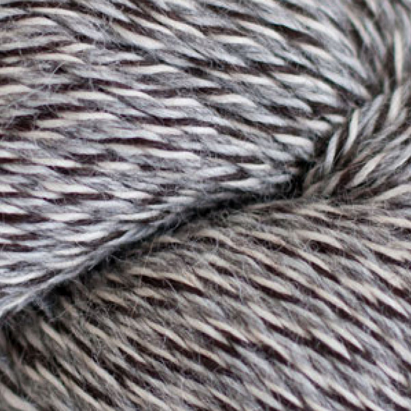Cascade Eco Alpaca - Graphite Twist-1533