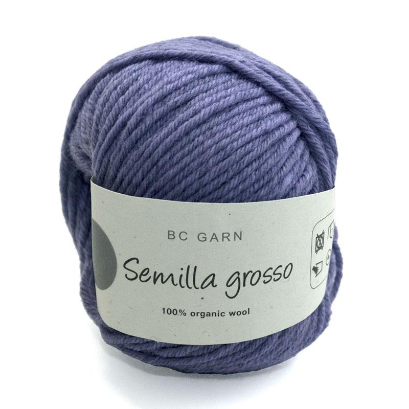 Semilla Grossa LILAC BSG-OA119