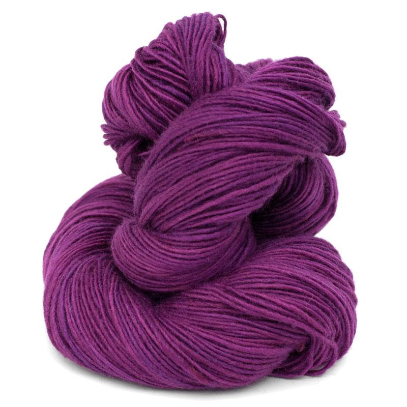 Manos Silk Blend Fino - MAGENTA-2600
