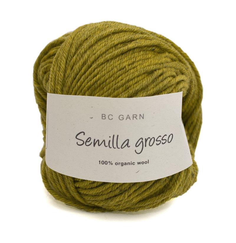 Semilla Grosso MUSTARD-BSG-OA107