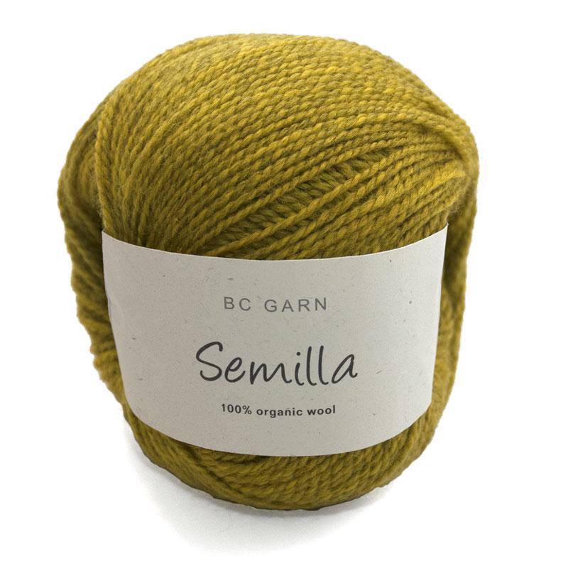 Semilla MUSTARD-BS-OB107