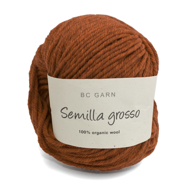 Semilla Grosso ORANGE_BSG-OA115