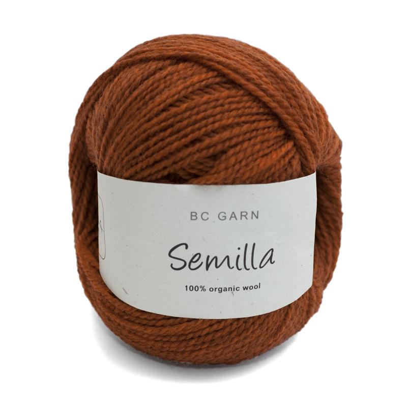 Semilla ORANGE-BS-OB115
