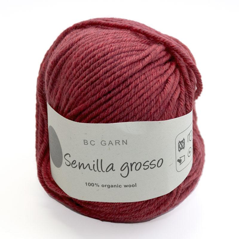 Semilla Grosso RASPBERRY-BSG-OA104