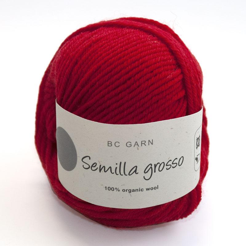 Semilla Grosso RED BSG-OA124