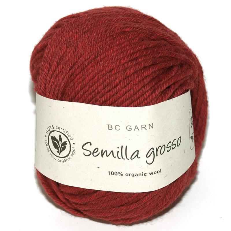 Semilla Grosso TOMATO-BSG-OA116