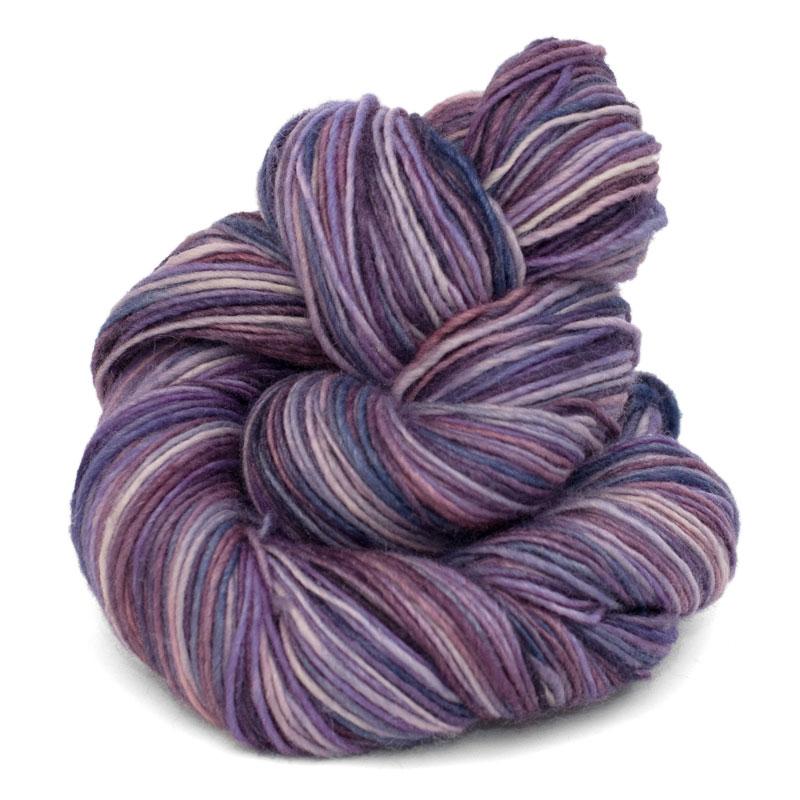 Manos Silk Blend Fino - VIOLETS-9999