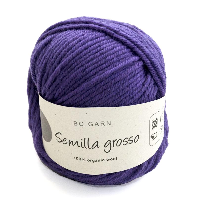 Semilla Grosso VIOLET BSG-OA118