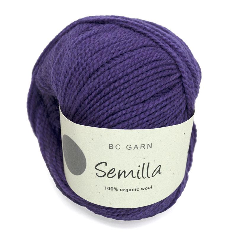 Semilla VIOLET BS-OA118