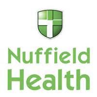 Huffield Health