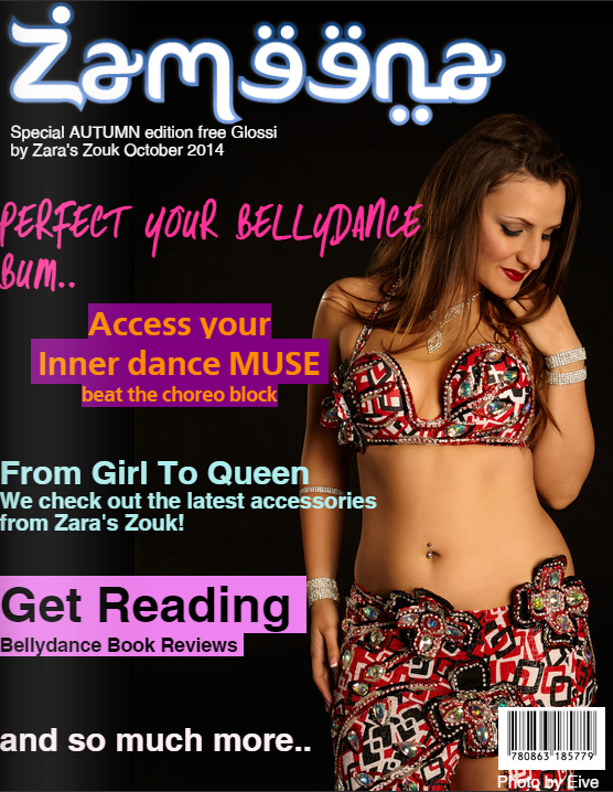 MAKE SURE YOU ARE DISPLAYING IMAGES, Free bellydance magazine