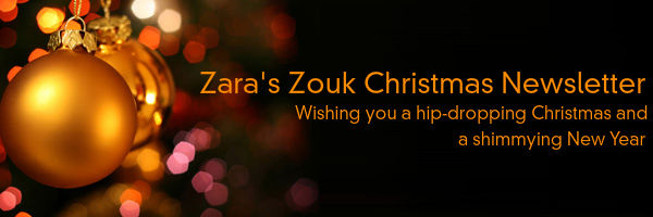 Zara's Zouk make four you click veiw images