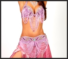 Bra and Belt set you will just LOVE