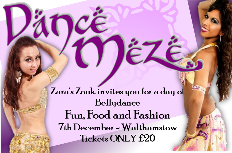 Dance Meze make sure you are displaying images