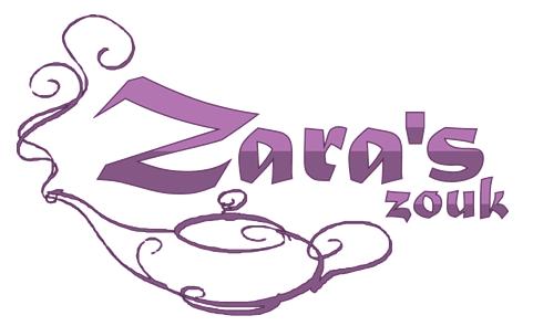 zaras zouk logo