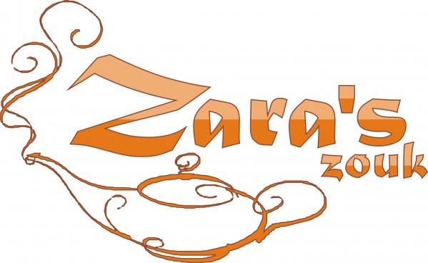Zara's Zouk Logo