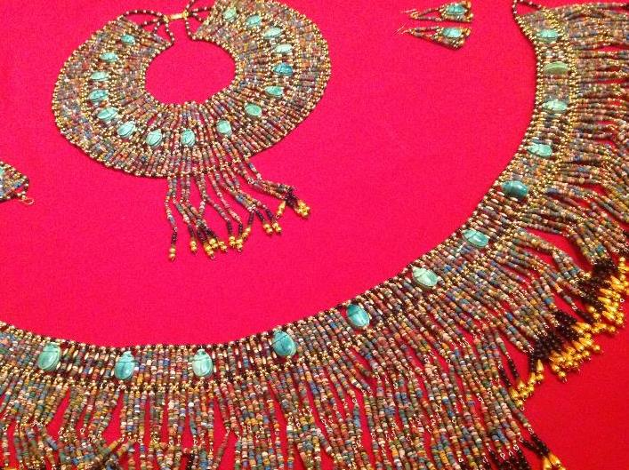 Zara's Zouk accessories