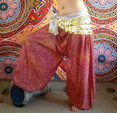 Haream Pants