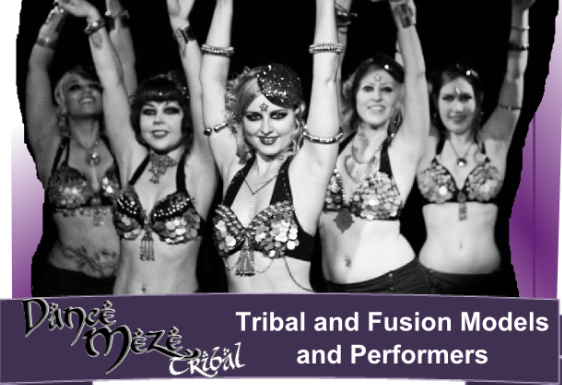 tribal models