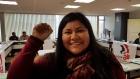 Перу: Профсоюзы обрабатывающей промышленности не отступают перед трудностями