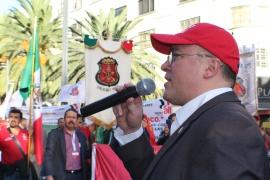 Исполком IndustriALL призывает отказаться от протекционных контрактов и отстаивает профсоюзную демократию
