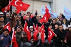 IndustriALL осуждает уничтожение профсоюза на заводе бельгийской компании в Турции